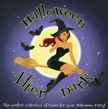 Grim Reaper Players - Halloween After Dark [New CD]