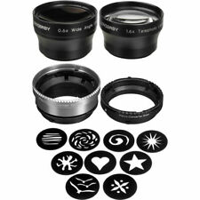 Lensbaby Accessory Kit LBABUND - NEW STORE STOCK