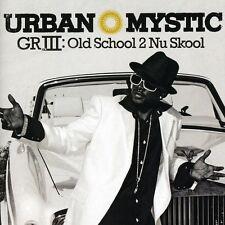 Urban Mystic - Griii: Old School 2 Nu Skool [New CD]
