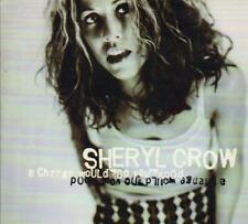 Sheryl Crow(CD Album)A Change Would Do You Good-New