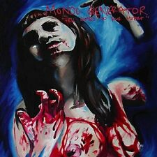 MONDO GENERATOR - HELL COMES TO YOUR HEART  CD ROCK PSYCHEDELIC ROCK NEU