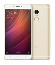 Xiaomi RedMI Note 4 - 64GB - Gold (Unlocked) Smartphone