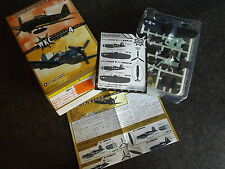 F-Toys 1/144  Vought F4U-1A Corsair WW2 Fighter Versus Series 4 02S Secret
