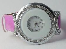 Markenlose Armbanduhren mit Silber-Armband