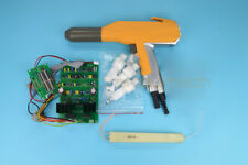 Diy Universal Shell casing of Powder Coating spray paint Gun+Hv cascade+Pcb kit