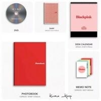 [BLACKPINK 2020 WELCOMING COLLECTION] 5 ITEMS OFFICIAL GOODS KPOP GENUINE