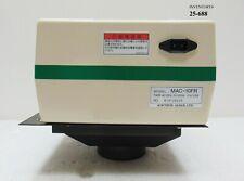 Air Tech Japan MAC-10FR Hepa Filter KLA Tencor 6020 Acrotec *used working