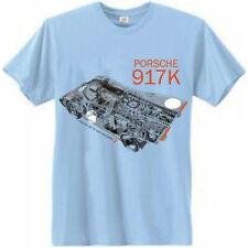 Porsche 917 Tee-shirt by Shin Yoshikawa L