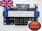 3.0 ~ 35v a 3.5 ~ 35v 100W Ajustable DC-DC Alza Elevador Convertidor De Voltaje