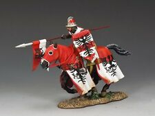 MK107 A Knight of Saxony by King & Country