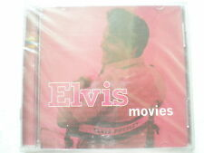 Elvis Presley Movies CD 2006 love me tender RARE INDIA HOLOGRAM NEW