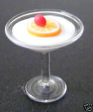 1:12 Scale Vodka Fruit Cocktail Dolls House Miniature Pub Drink Accessory CT23