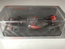 2012 Jenson Button/McLaren MP4-27 (Belgique GP) - Spark 1:43 Scale - (S3046)
