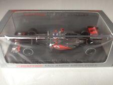 2012 Jenson Button / Mclaren MP4-27 (Belguim GP) - Spark 1:43 Scale - (S3046)