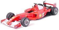 Véhicules miniatures en plastique Ferrari
