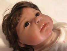 Paradise Galleries 21 inch Realistic Lifelike Reborn Newborn Baby Doll Boy