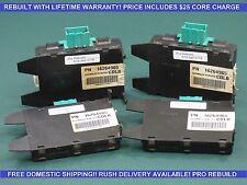 CHEVY SILVERADO K2500 C2500 C3500 TRUCK ANTI-THEFT PASSLOCK VATS MODULE 16264965