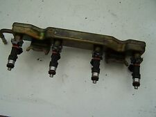 Nissan Micra (2003-2007) Petrol injectors, fuel rail