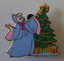 Disney Dssh Toys For Tots Fairy Godmother 2014 Pin From Cinderella Le 500