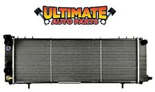 Radiator for 91-01 Jeep Cherokee XJ (4.0L, 6 Cylinder) LHD