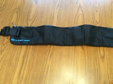 ScubaDeepSee Soft Weight Belt - Size Large - Brand New