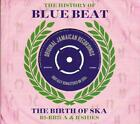 Various Artists - Story Of Blue Beat (The Birth Of Ska, 2011)