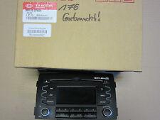 ORIGINALE KIA rr140-2p800, radio, autoradio, a200xme, RDS, mp3, CD