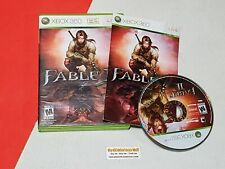 Fable II - Complete Xbox 360 Game