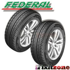 2 Federal Formoza GIO 165/45R15 68V All Season High Performance Tires