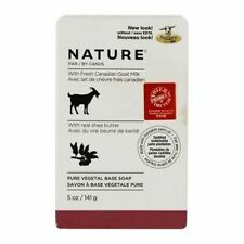 Bar Soap Shea Butter 5 oz  by Canus Goats Milk