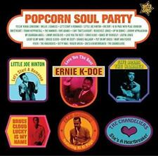 POPCORN SOUL PARTY Divers New & Sealed LP VINYL (Outta vue) Northern r&b mod