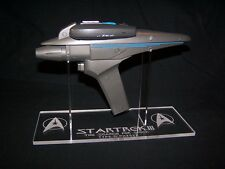 acrylic display stand for Diamond Select Star Trek Search for Spock Phaser