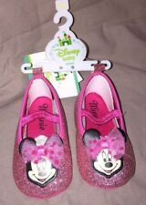Chaussures neuves Disney Minnie Taille 6-12 mois