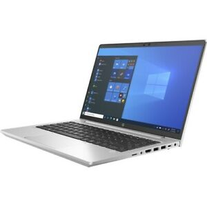 HP ProBook 445 G8 14 Notebook - AMD Ryzen 7 5800U - 8GB RAM - 256GB SSD