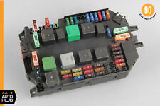 07-09 Mercedes W221 S600 S550 CL550 Front Under Hood SAM Fuse Box Module OEM
