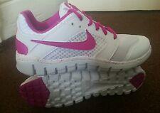 Nike Flex Raid Dual Ride System pink/White Men's Trainers Shoes UK 5.5, 39 eur