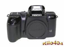 Pentax Z-70 * Analoge Pentax SLR * TOP * K Bajonett * AF * Display * Auto Fokus