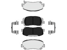 CHRYSLER OEM Brake-Front Pads 68245323AB