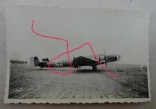 original Foto LW Luftwaffe JU 86 Junckers   DK  Y U