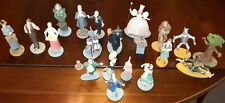 The Wizard Of Oz 1988 Figurines Turner Entertainment 20 Pieces Wow
