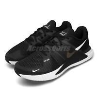 Nike Renew Fusion Black White Grey Men Cross Training Shoes Sneakers CD0200-002