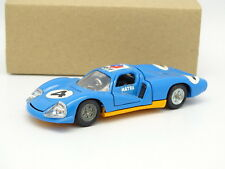 Politoys 1/43 - Matra Sports 630 N°4 Le Mans N°595
