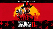 Red Dead Redemption 2 Special Edition-Instant delivery