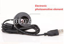 Bosma TCE-200 electronic eyepiece 200W pixel CCD telescope accessories
