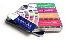 Set Color Cmyk Coated Amp Uncoated Pantone Textil Ral Basic Corel