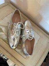 Sneaker Plateau Halbschuhe Damen von Catwalk, gold Größe 39