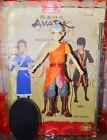 Diamond Select  Avatar The Last Airbender Aang Walgreens Exclusive Action Figure