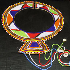 Handmade Necklace | Beaded Jewelry | African Jewelry | Tribal Gift | Wedding Nec
