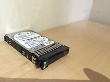 HP J9F47A | 787647-001 MSA 900GB 12G SAS 10K SFF2.5IN DUAL PORT ENT