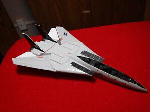 Unbranded F-14A Tomcat US Navy VF-154 Black Knights NF100 Plastic Model Parts